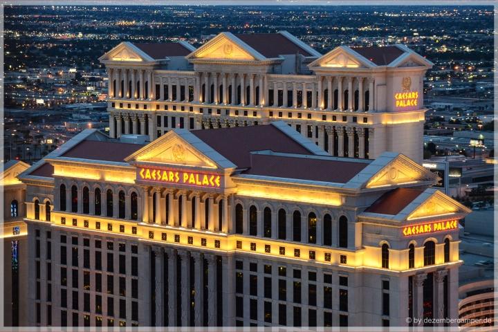 Las Vegas - Ceasar's Palace