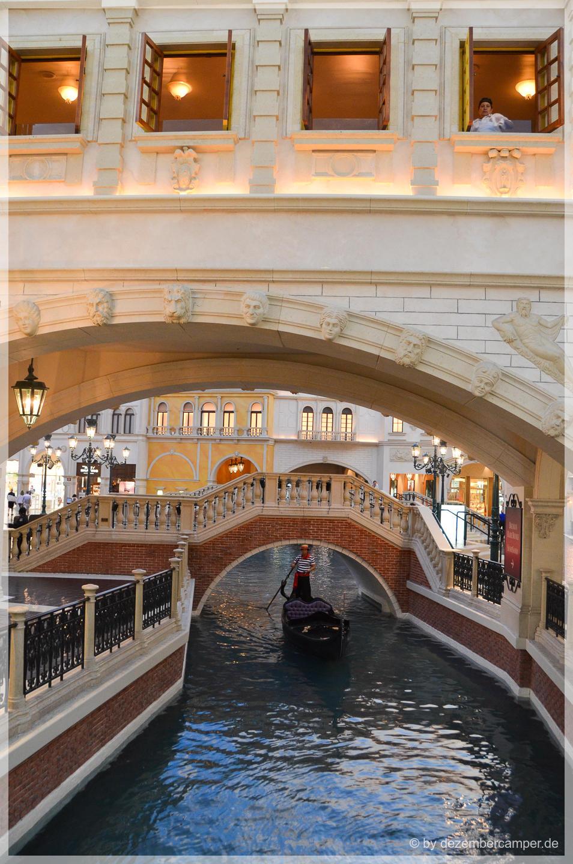 Las Vegas - Venetien
