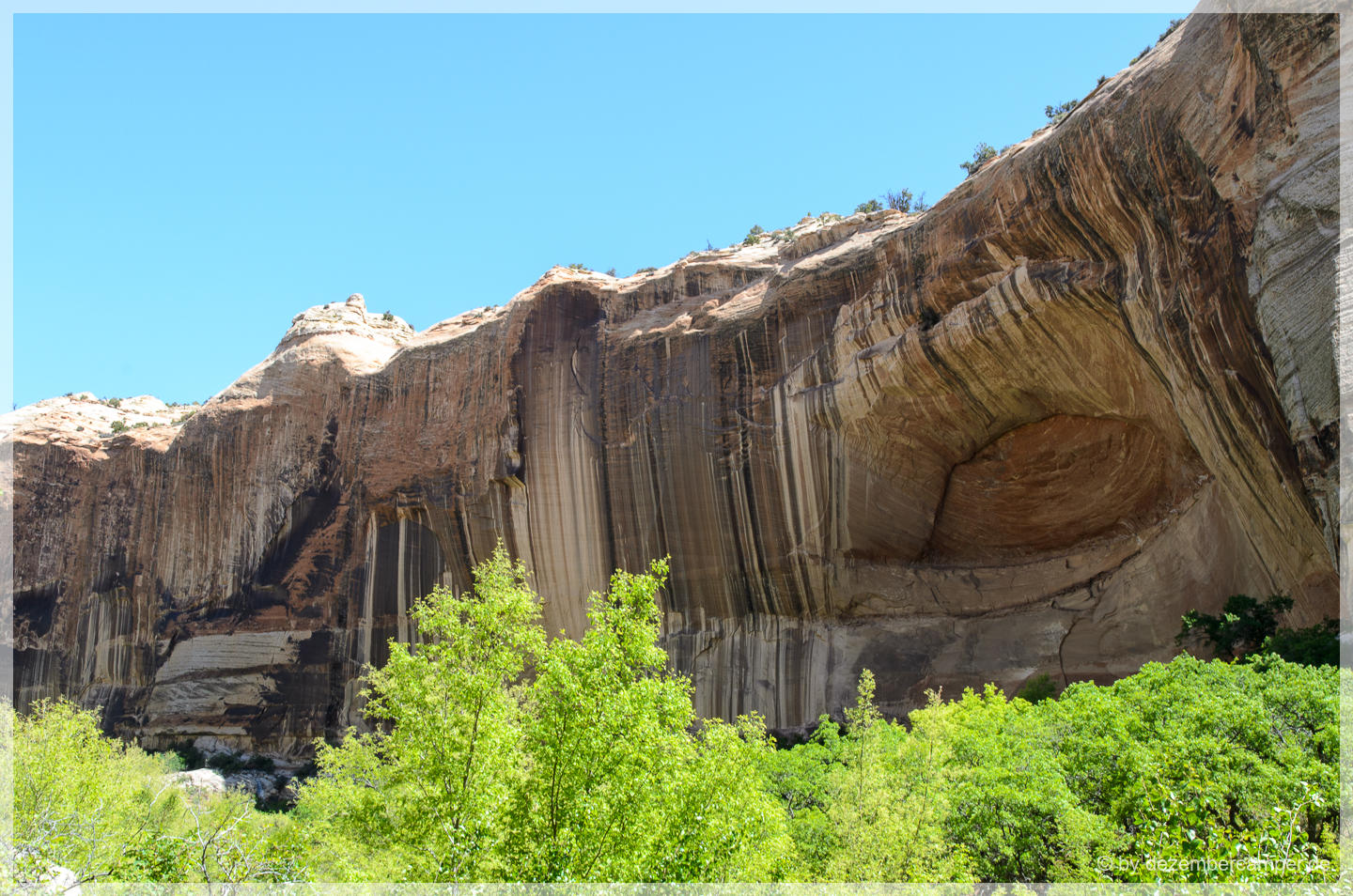 Lower Calf Creek