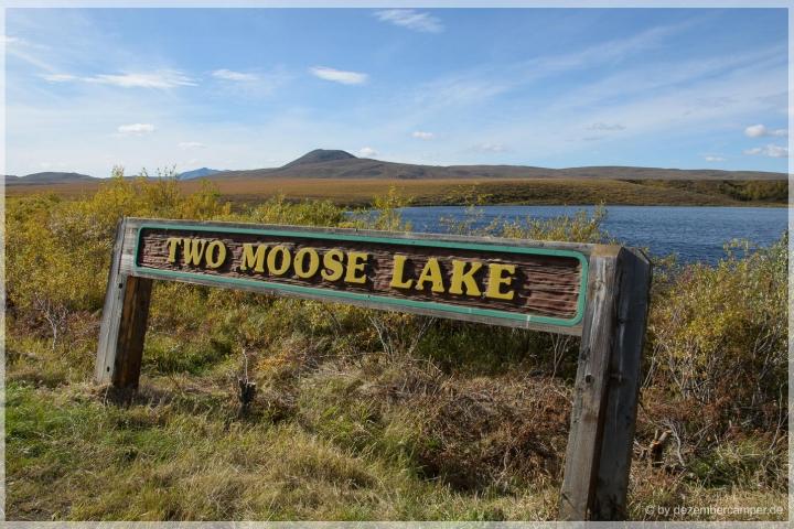 Two Moose Lake