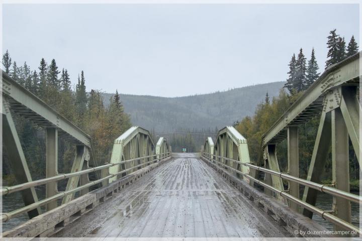 Alaska Wetter