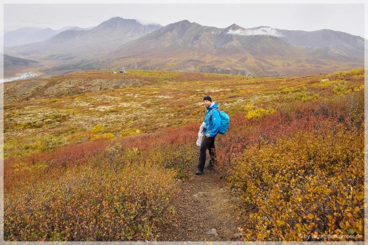 Goldenslides Trail
