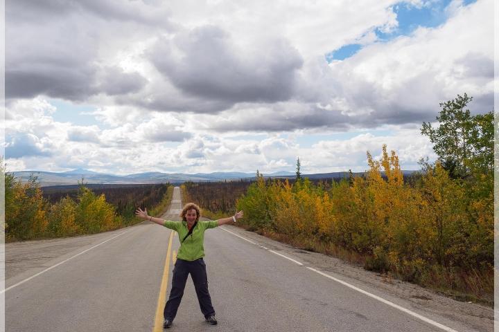 Taylor Highway
