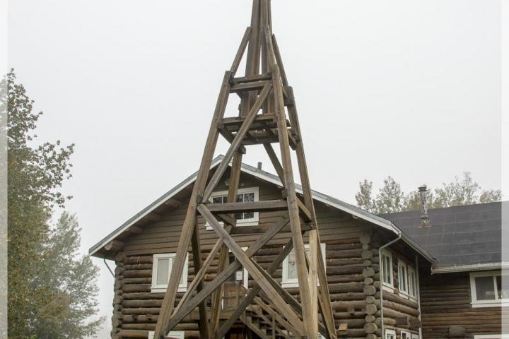Rika's Roadhouse