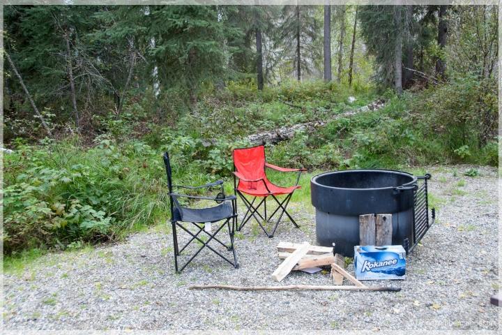 Granite Tors Campground