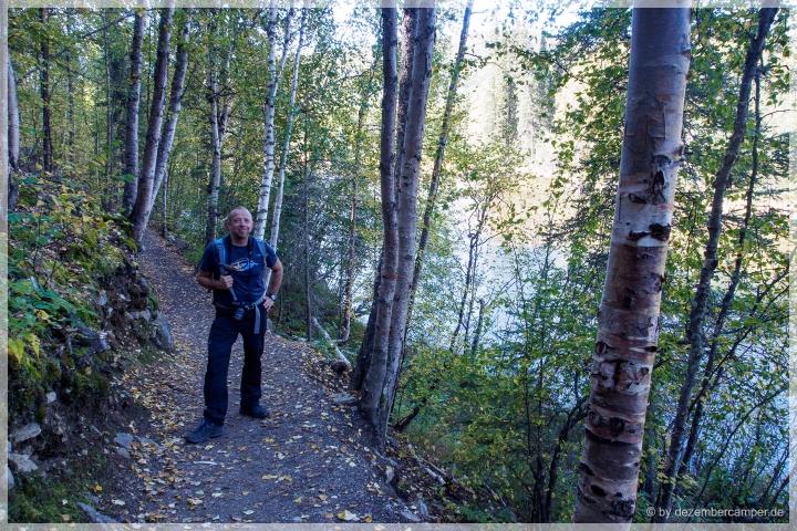 Angel Rocks Trail