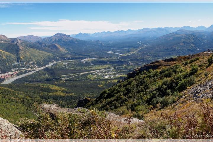 Mount Healy Overlook Trail