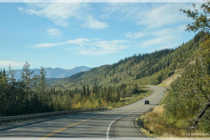 Parks Highway/Alaska