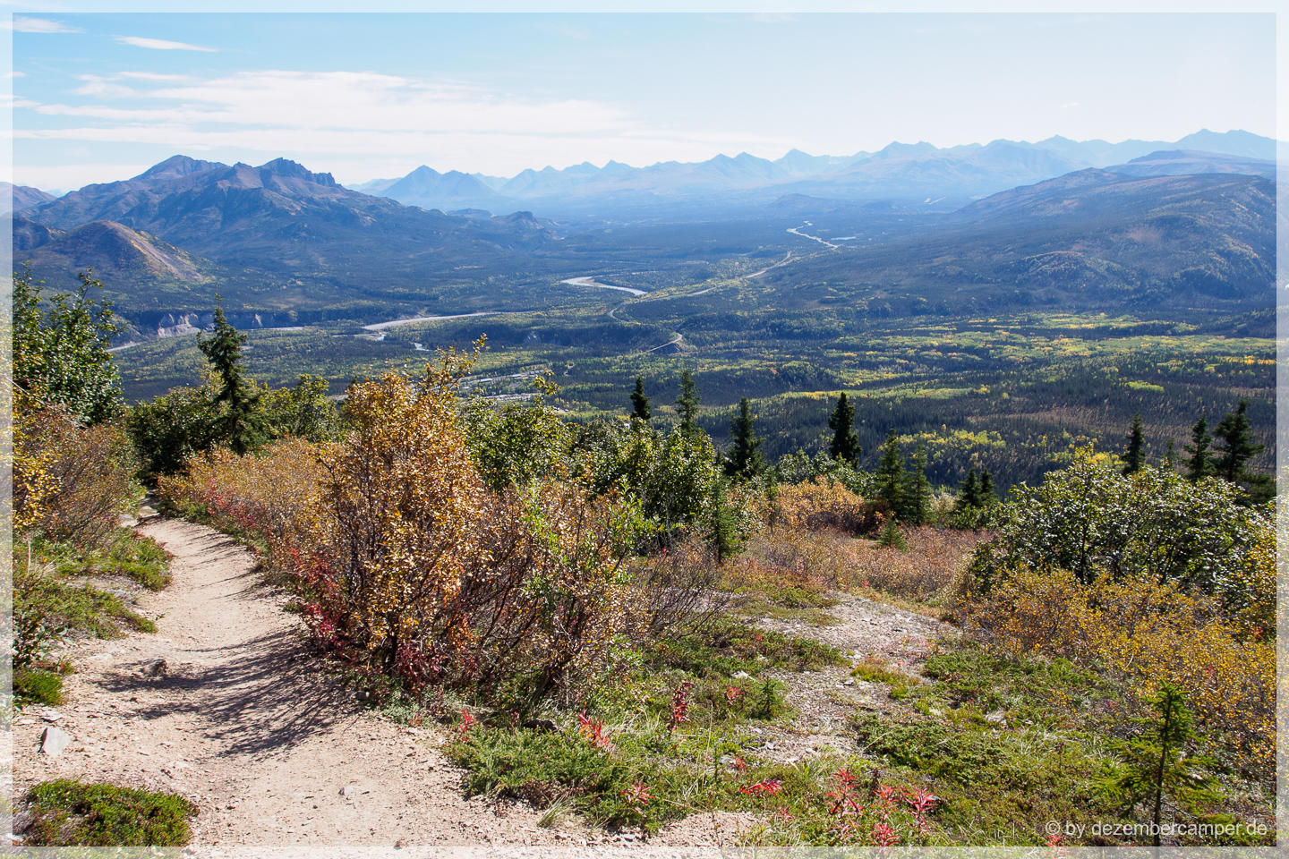 Mount Healy Overlook Trail