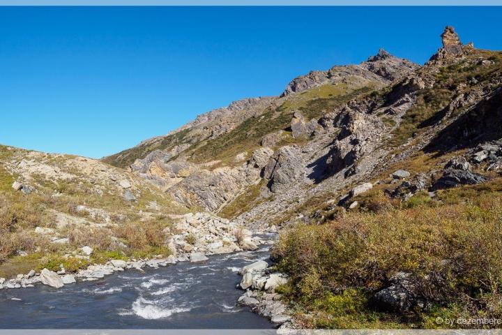 Savage River Trail