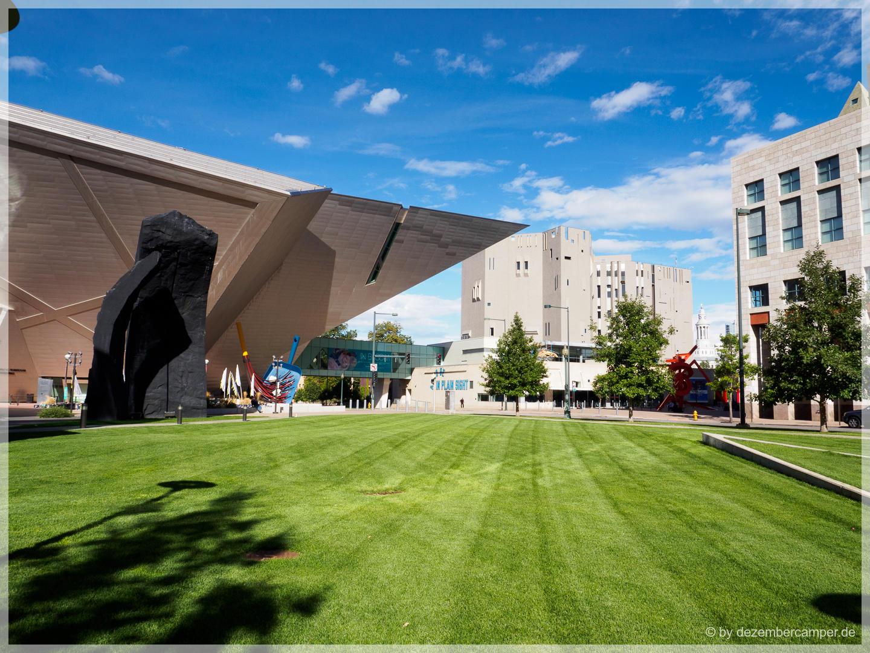 Denver Downtown