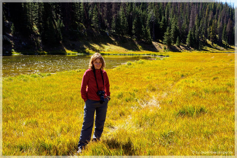 Rocky Mountain NP - Poudre Lake