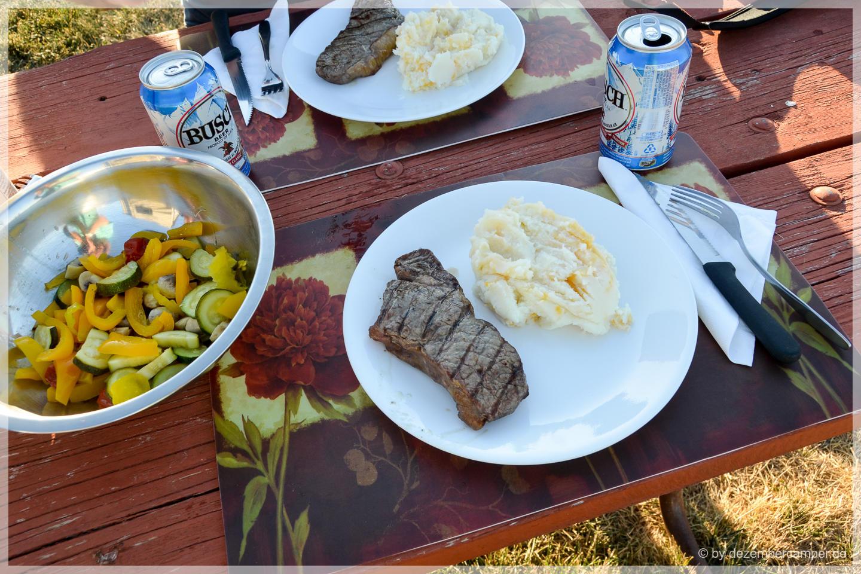 Steak-Time