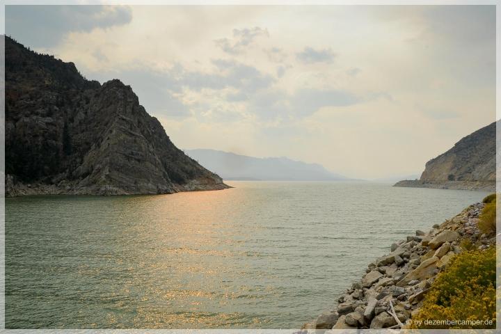 Buffalo Bill SP - Reservoir