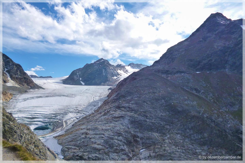 Pitztaler Gletscher