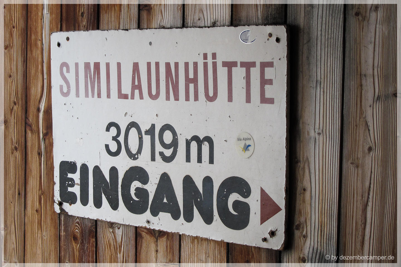 Similaun-Hütte
