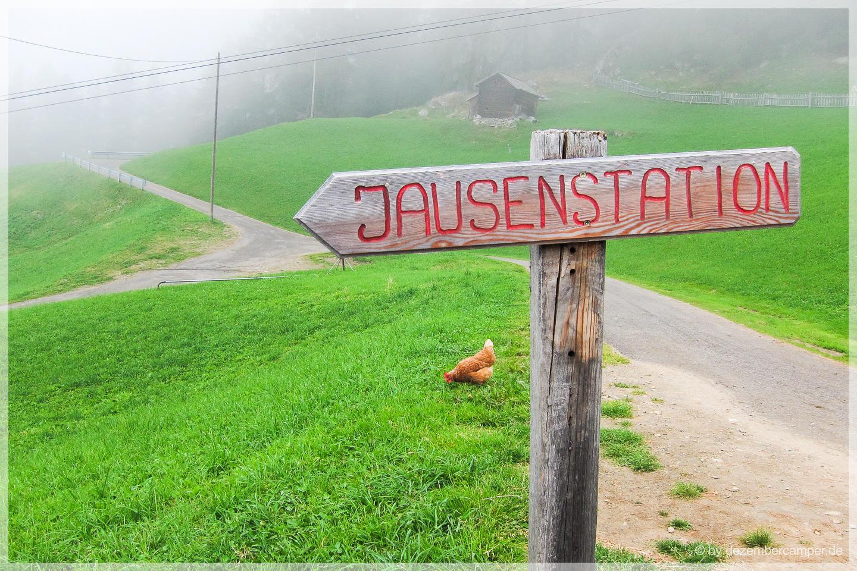 Am Tisenhof (Vernagt-Stausee)