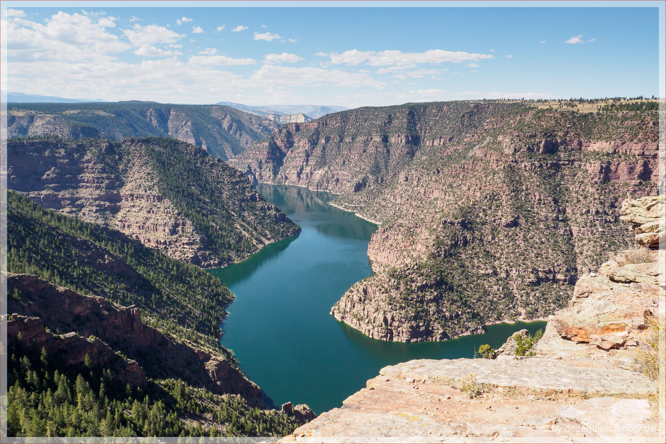 Flaming Gorge NRA