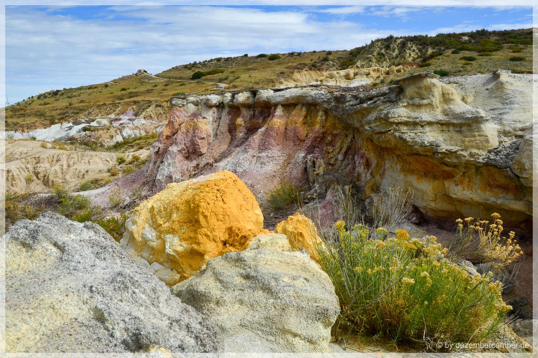 Calhan Paint Mines