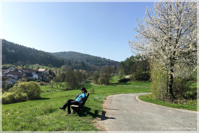 campen mountainbiken und wandern im fischbachtal. Black Bedroom Furniture Sets. Home Design Ideas