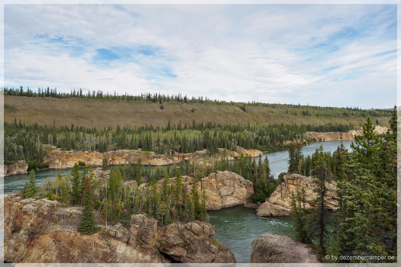Five Finger Rapids