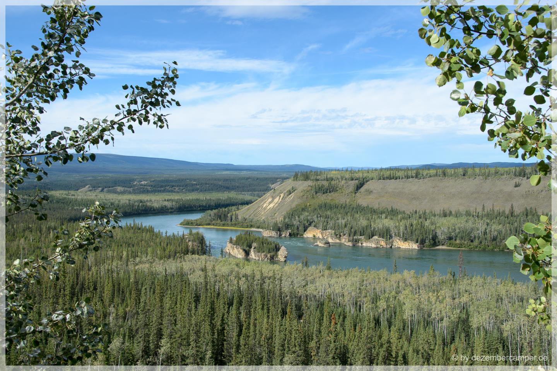 Five Finger Rapids Trail