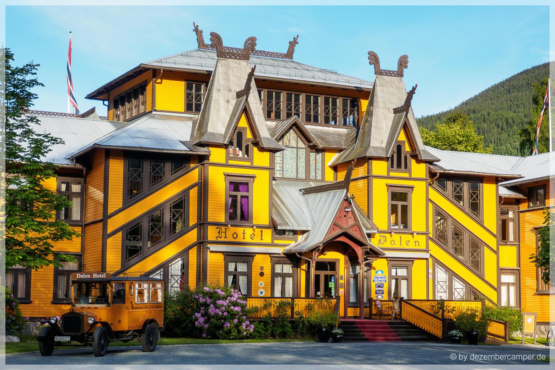 Das Dalen Hotel