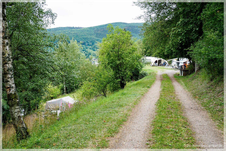 Campingplatz Suleika