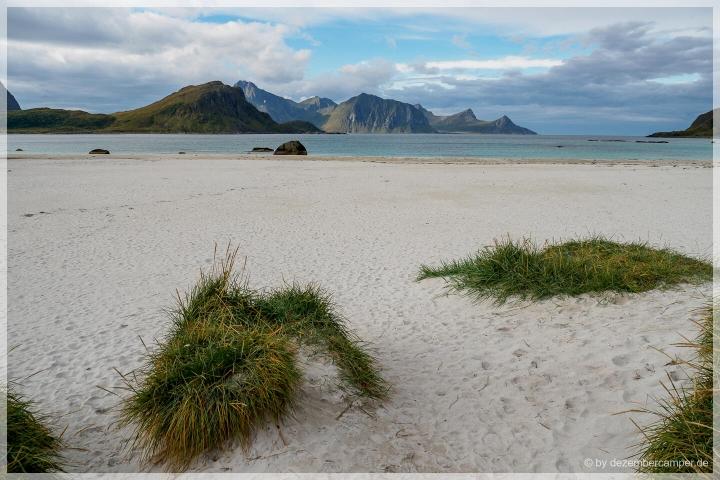 Strand von Vik