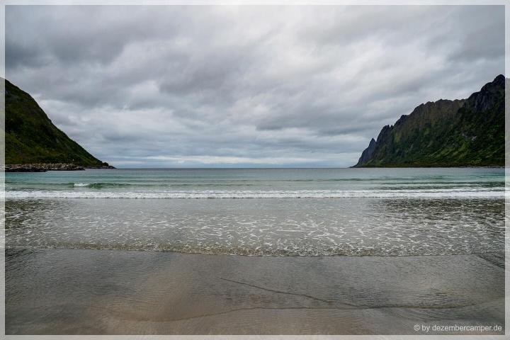 Ersfjord-Strand