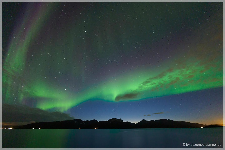 Tromso Wetter